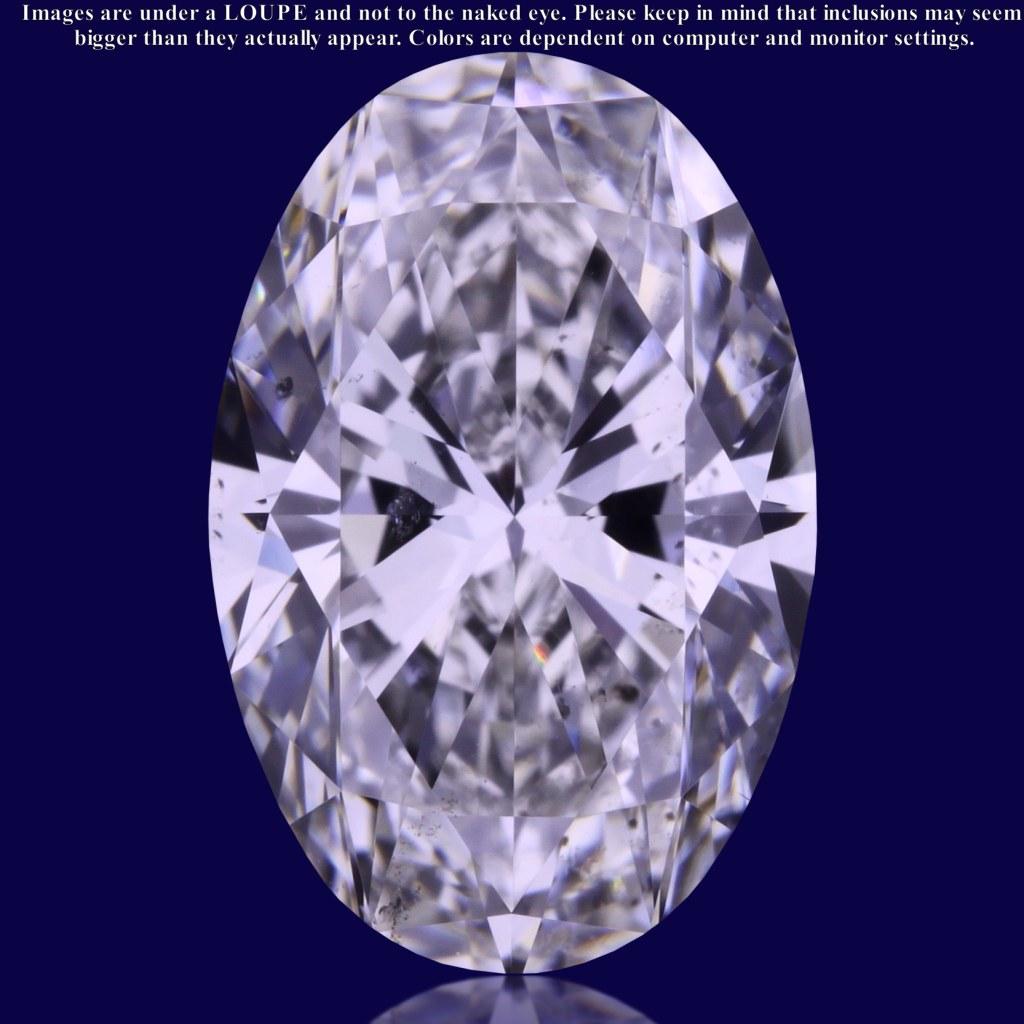 Gumer & Co Jewelry - Diamond Image - O01850