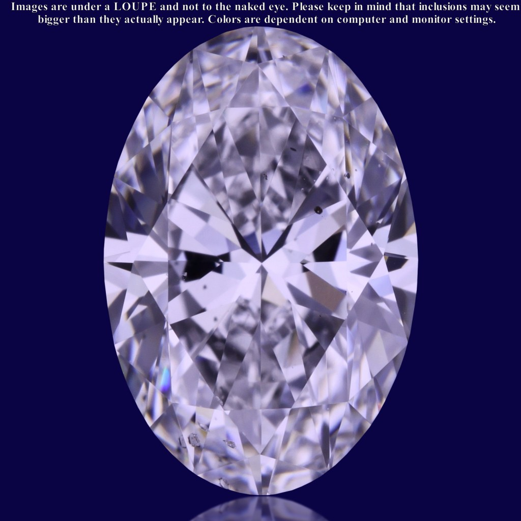 Emerald City Jewelers - Diamond Image - O01853