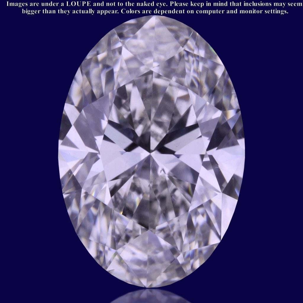 Gumer & Co Jewelry - Diamond Image - O01855