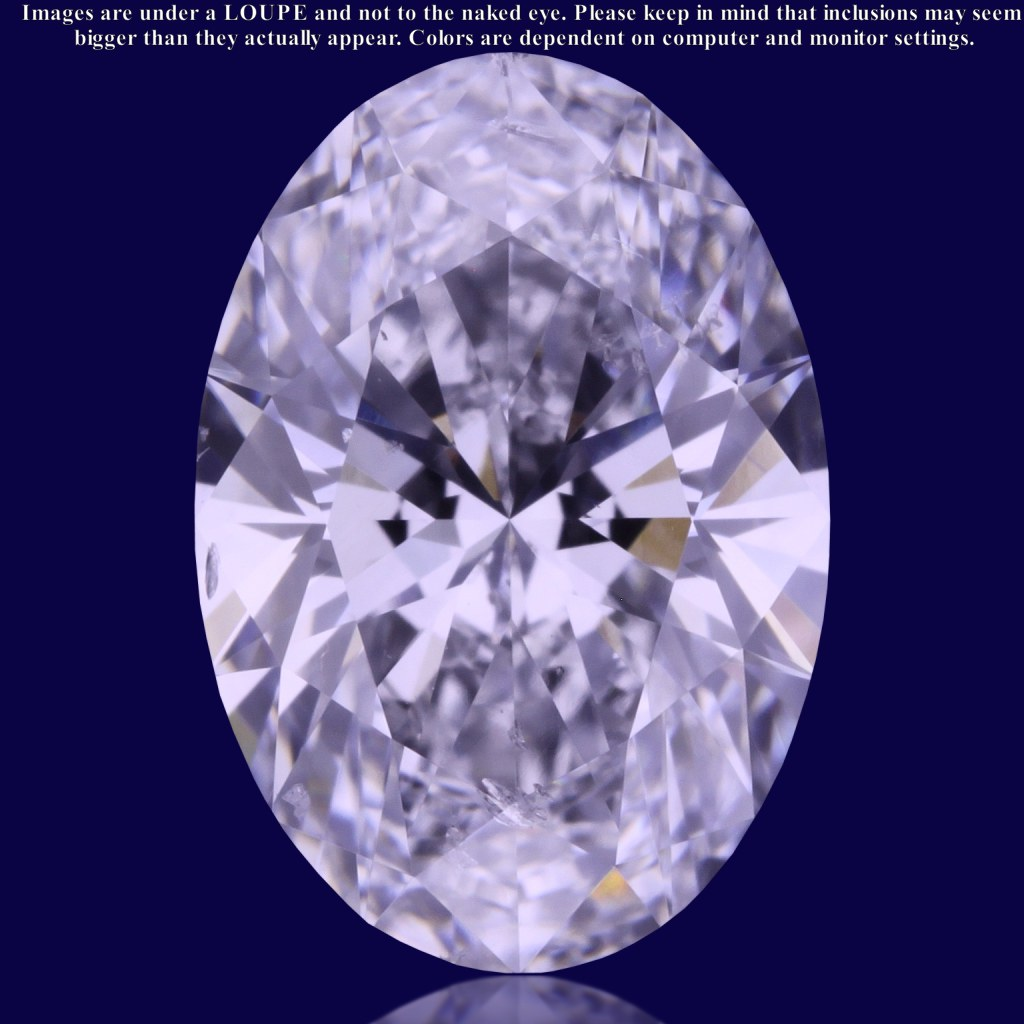 Gumer & Co Jewelry - Diamond Image - O01856