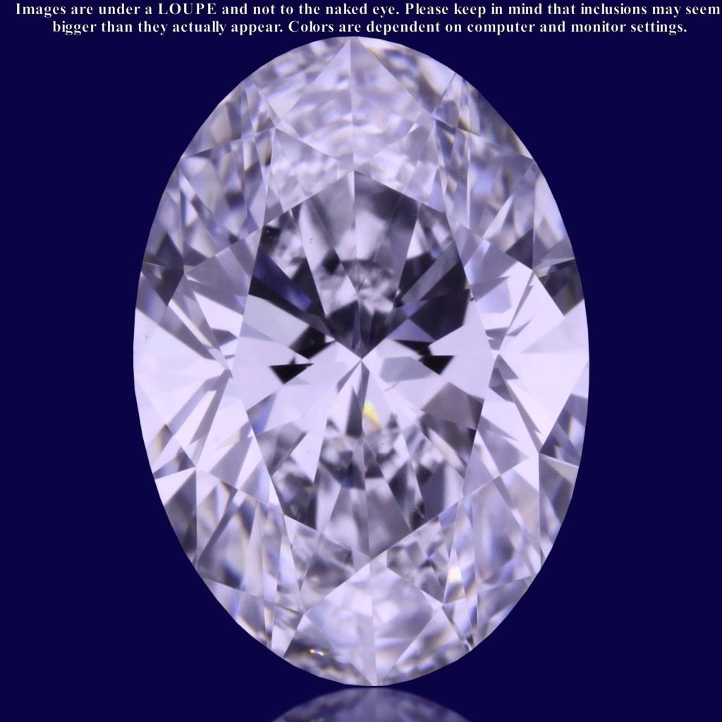 Stephen's Fine Jewelry, Inc - Diamond Image - O01857
