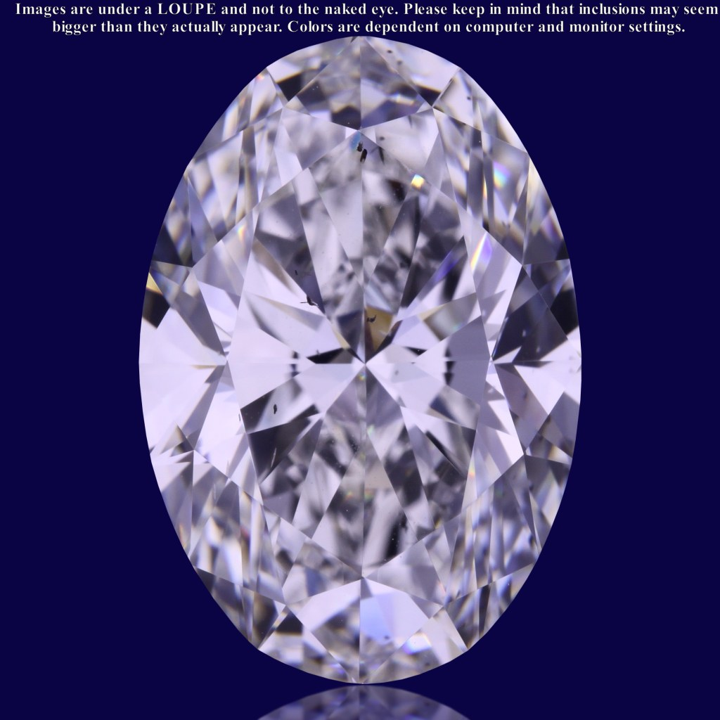 Snowden's Jewelers - Diamond Image - O01864