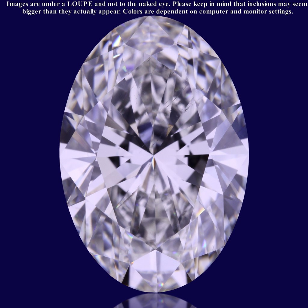 Snowden's Jewelers - Diamond Image - O01865