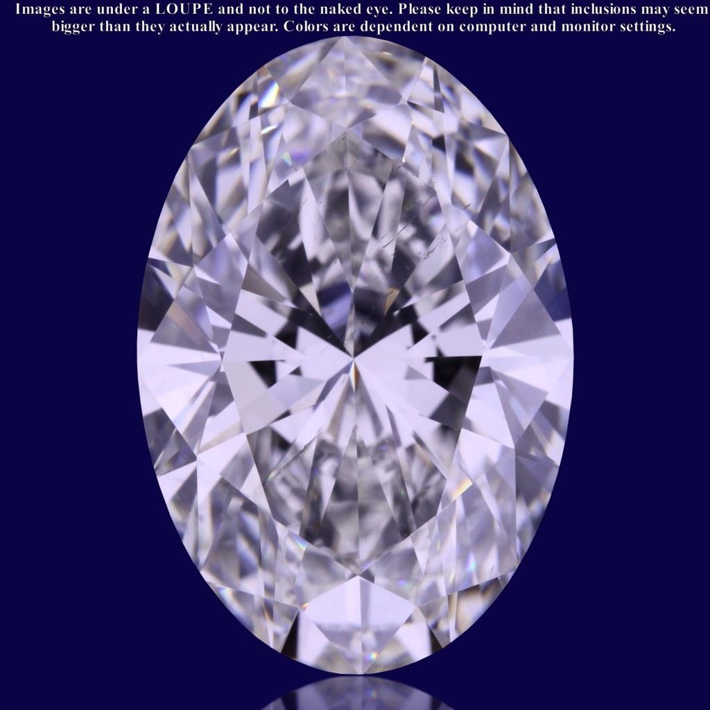 Emerald City Jewelers - Diamond Image - O01865