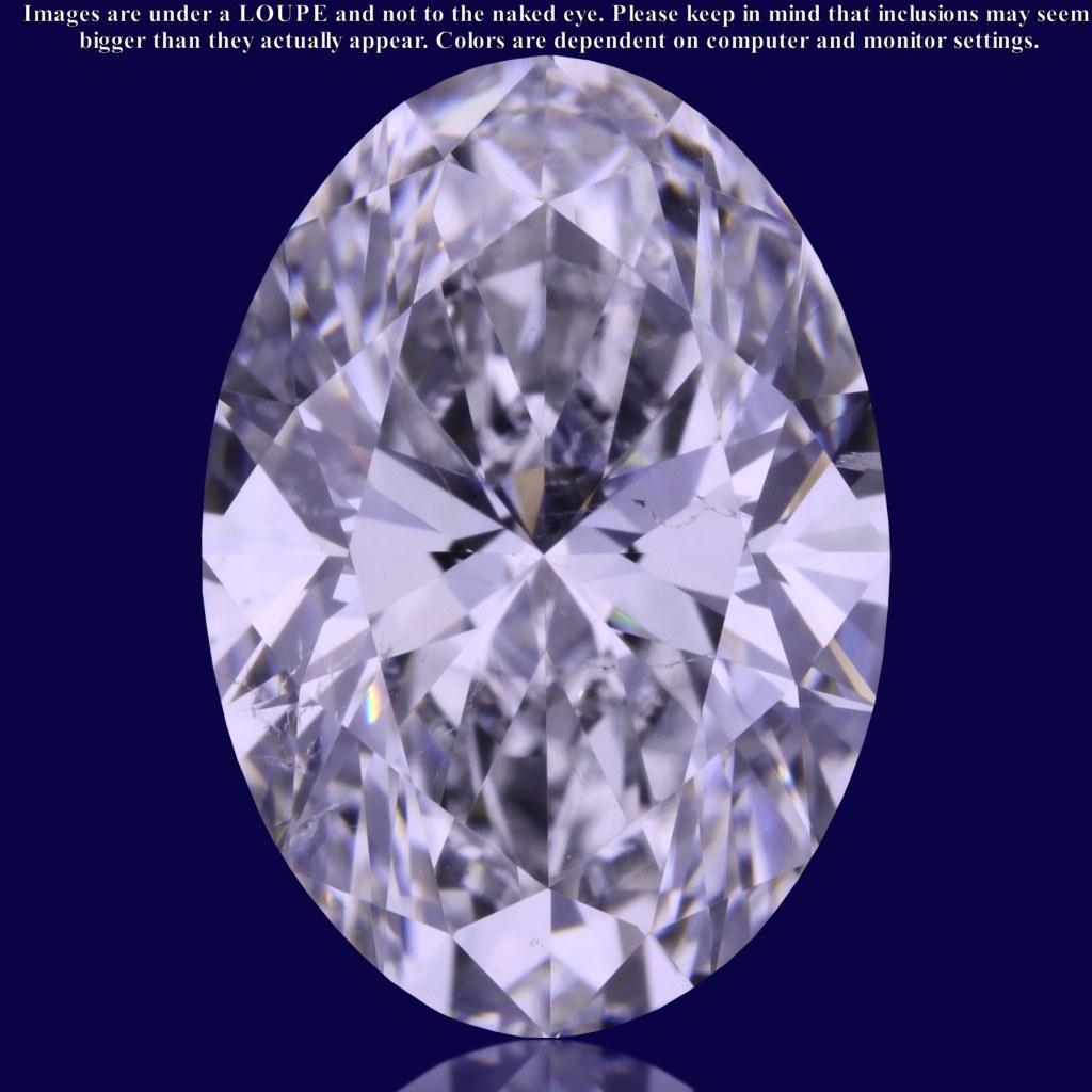 Quality Jewelers - Diamond Image - O01867