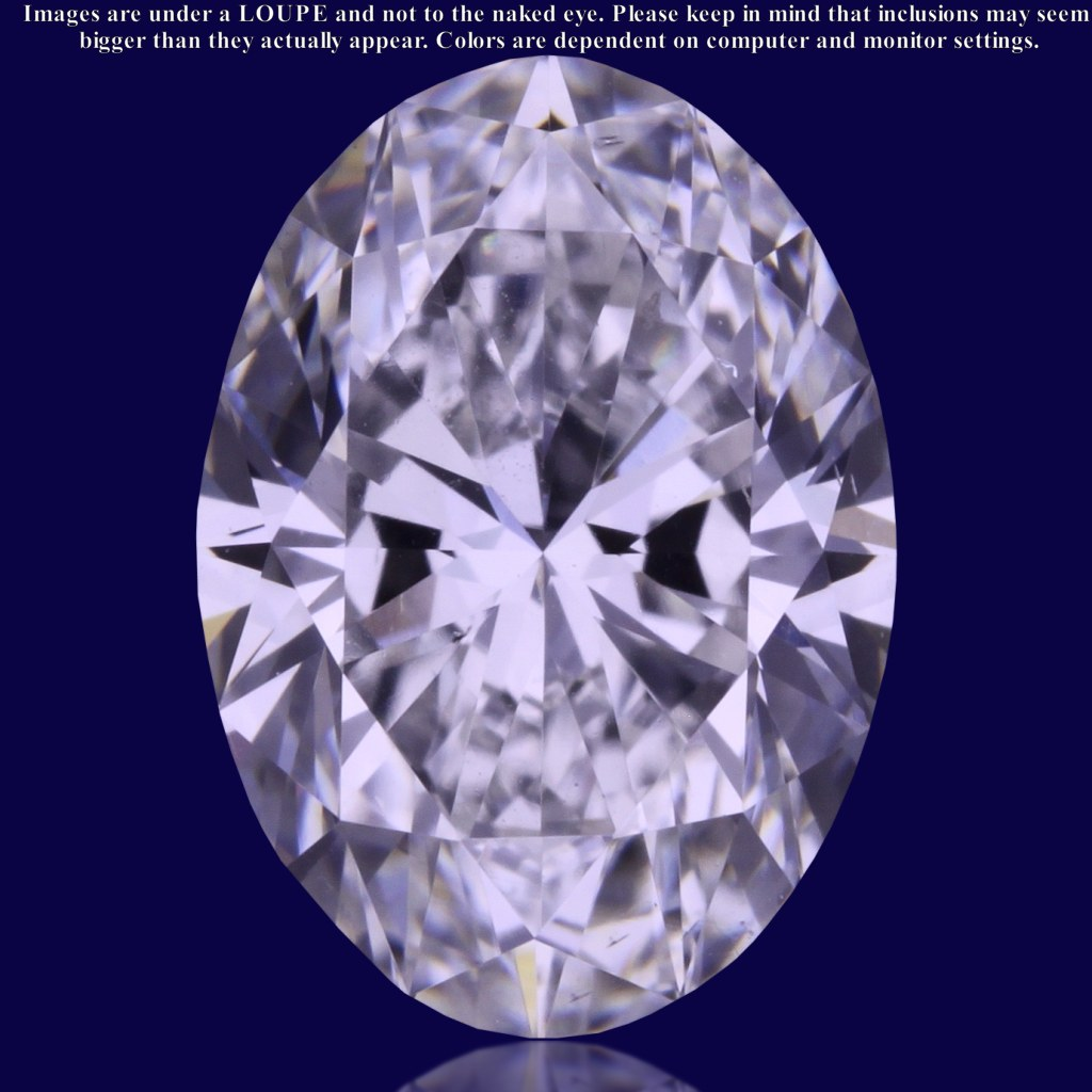 Gumer & Co Jewelry - Diamond Image - O01868
