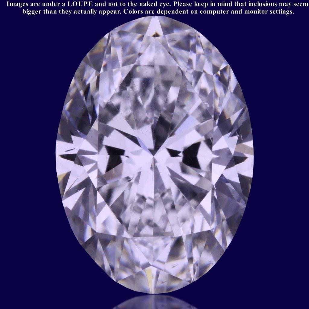 Emerald City Jewelers - Diamond Image - O01868