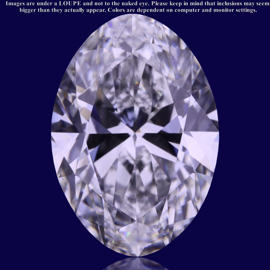 Stowes Jewelers - Diamond Image - O01871