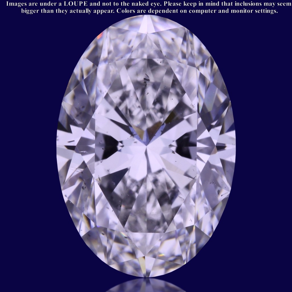 Snowden's Jewelers - Diamond Image - O01872