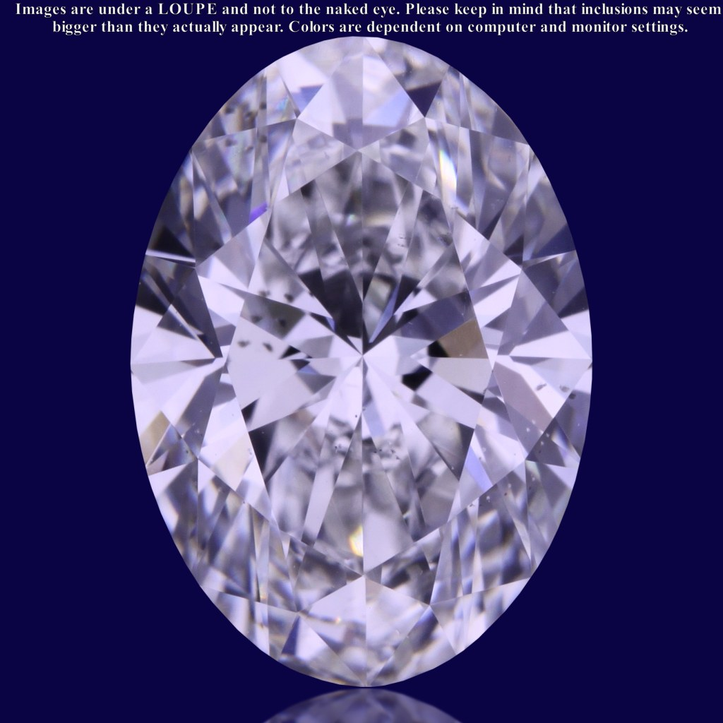 Snowden's Jewelers - Diamond Image - O01873