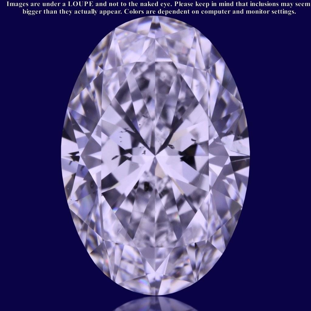 Gumer & Co Jewelry - Diamond Image - O01875