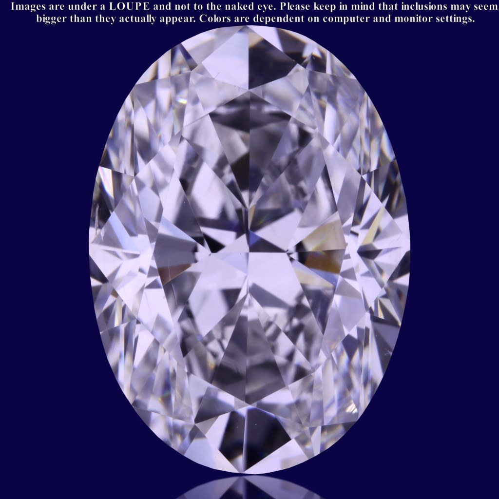 Snowden's Jewelers - Diamond Image - O01880
