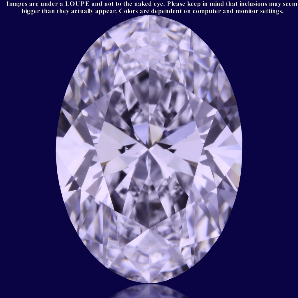 Gumer & Co Jewelry - Diamond Image - O01881