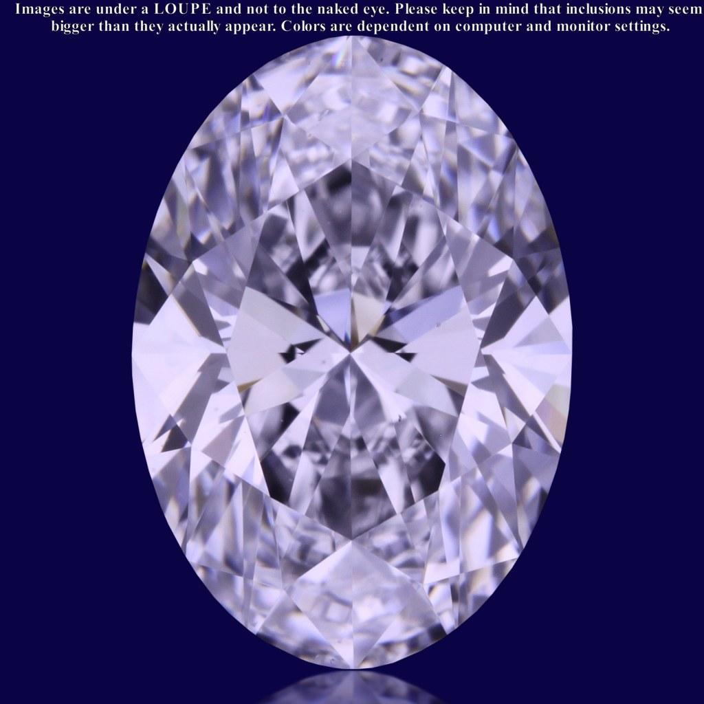 Emerald City Jewelers - Diamond Image - O01881