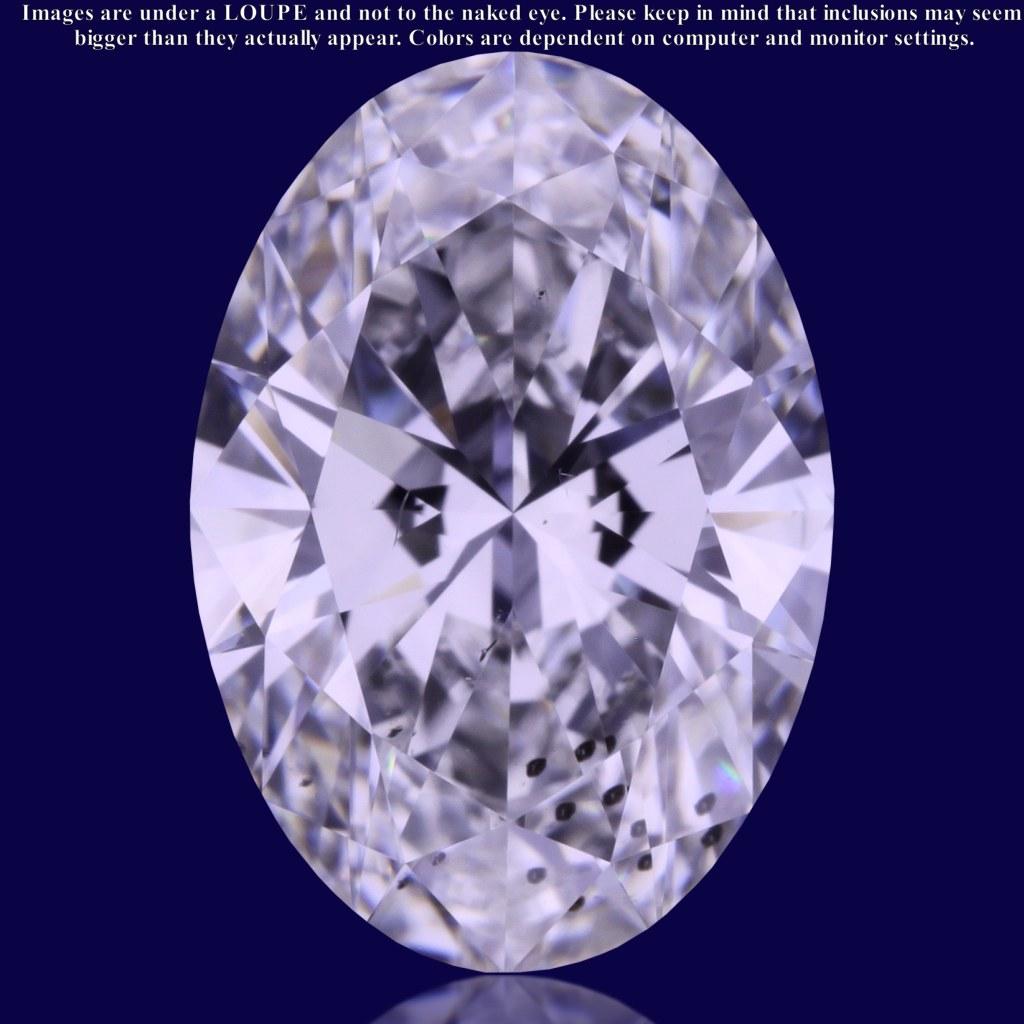 Gumer & Co Jewelry - Diamond Image - O01883