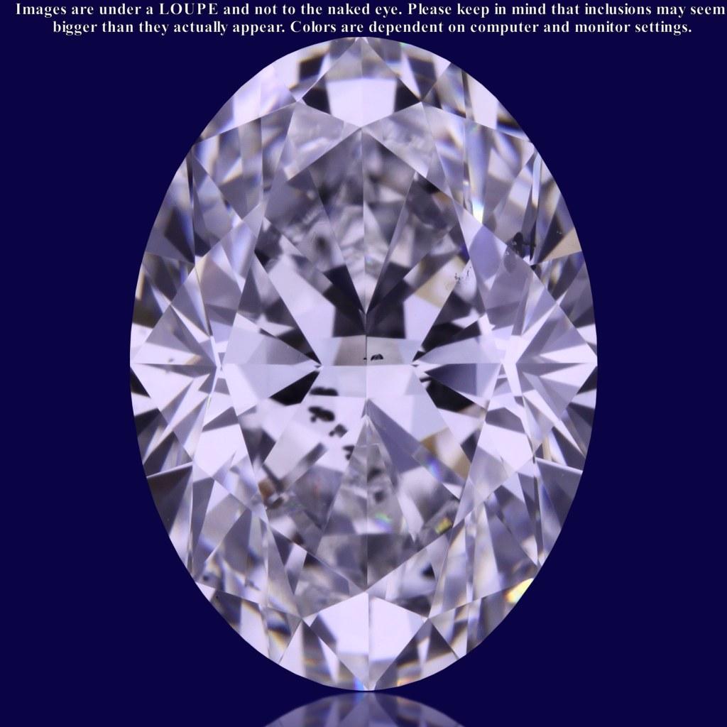 Gumer & Co Jewelry - Diamond Image - O01888
