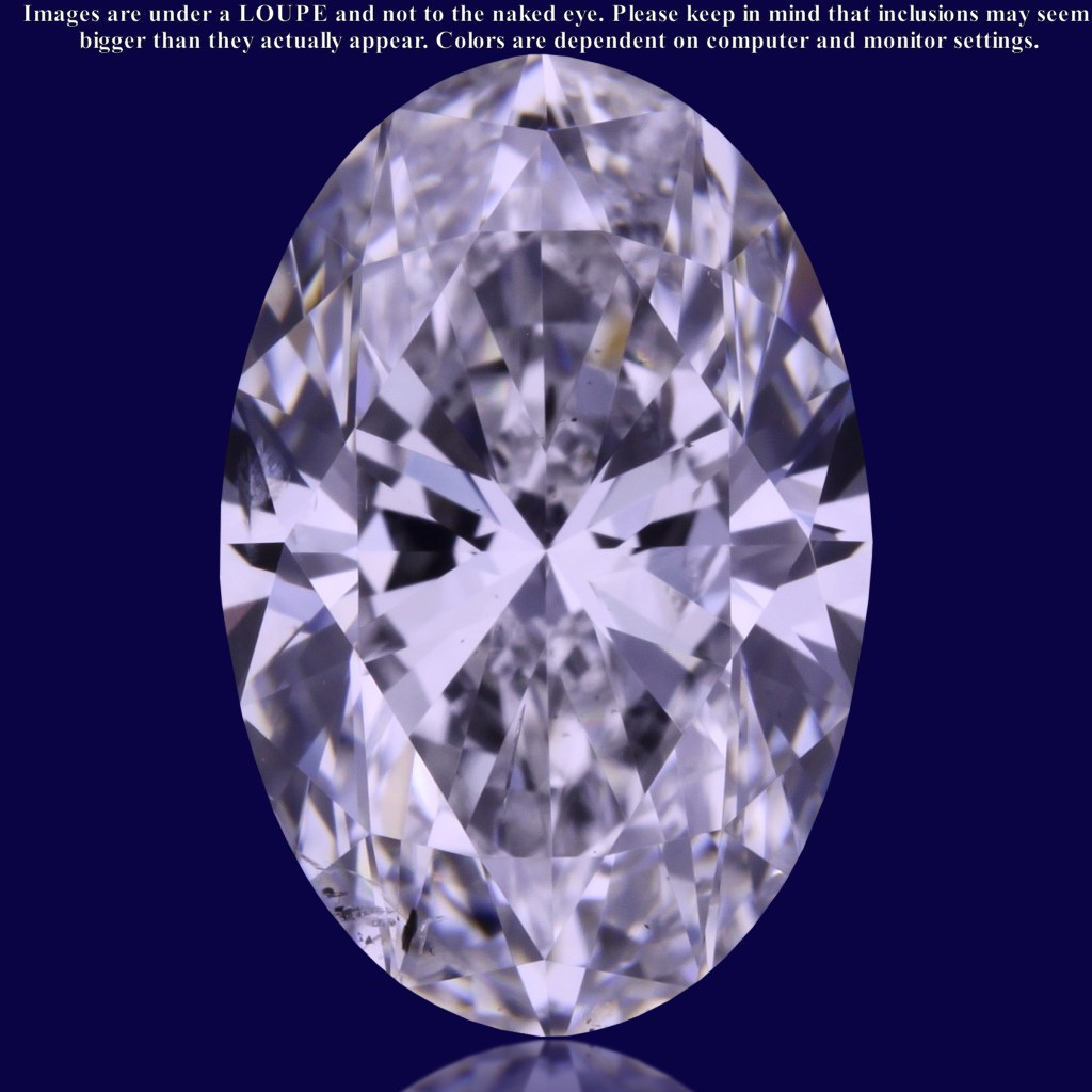 Quality Jewelers - Diamond Image - O01889