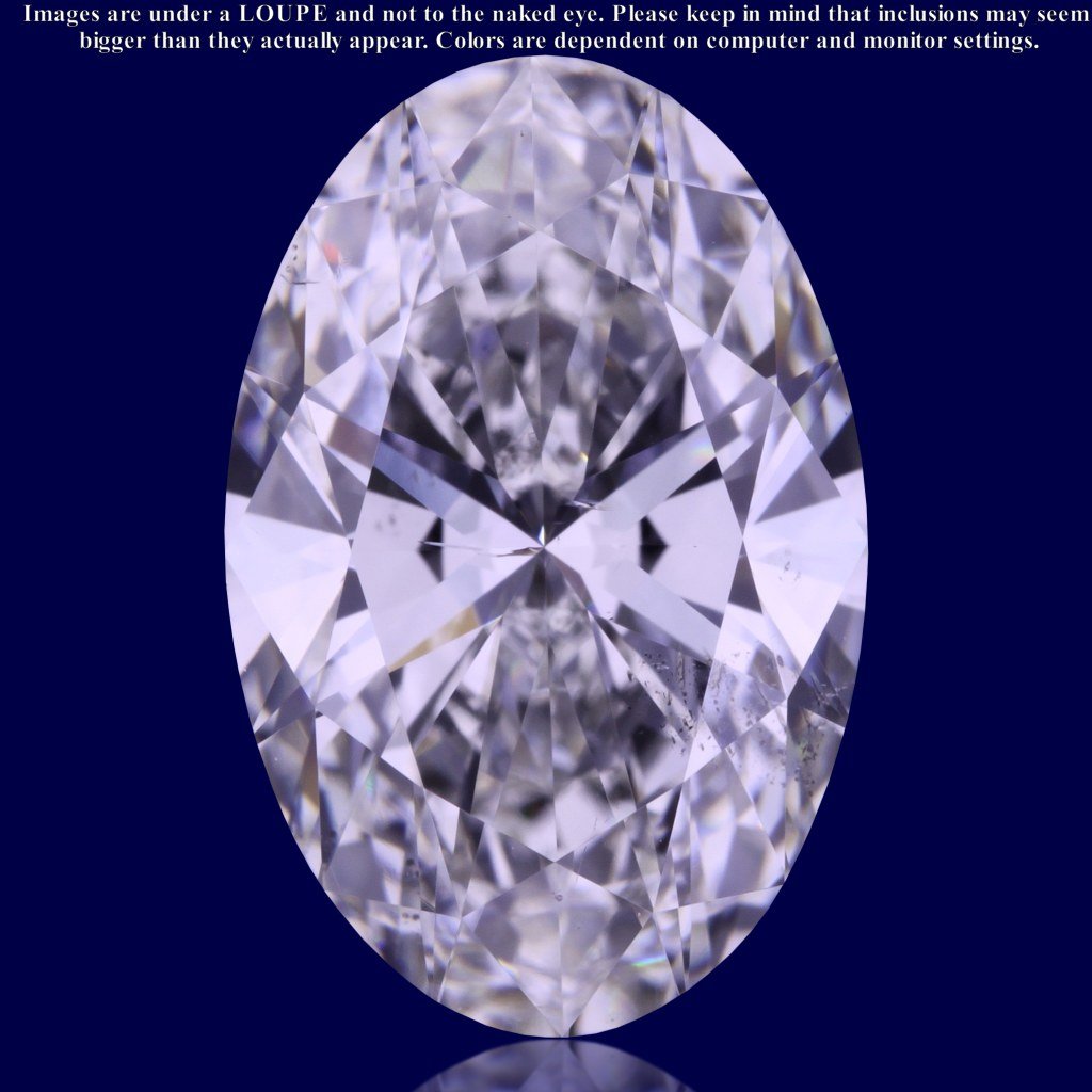 Gumer & Co Jewelry - Diamond Image - O01892