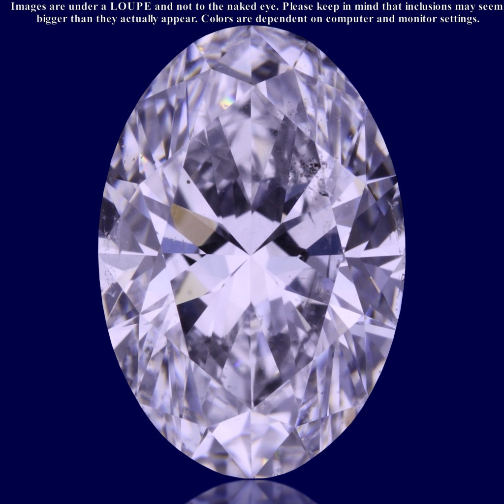 Gumer & Co Jewelry - Diamond Image - O01893