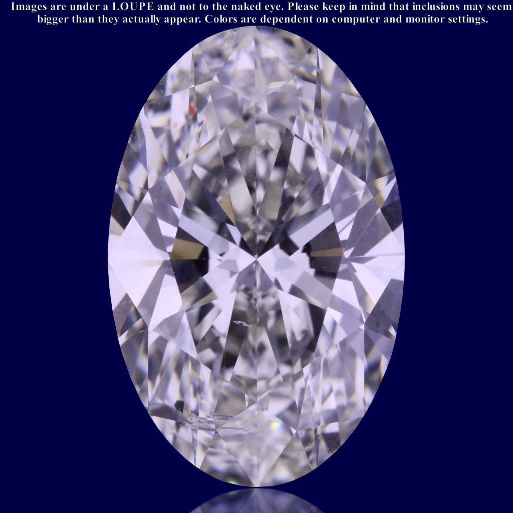 Snowden's Jewelers - Diamond Image - O01896