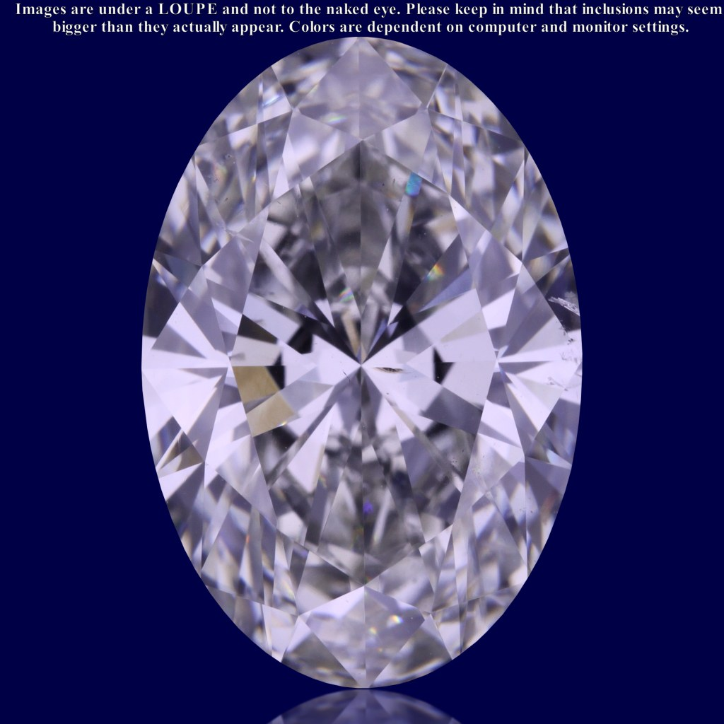 Snowden's Jewelers - Diamond Image - O01897