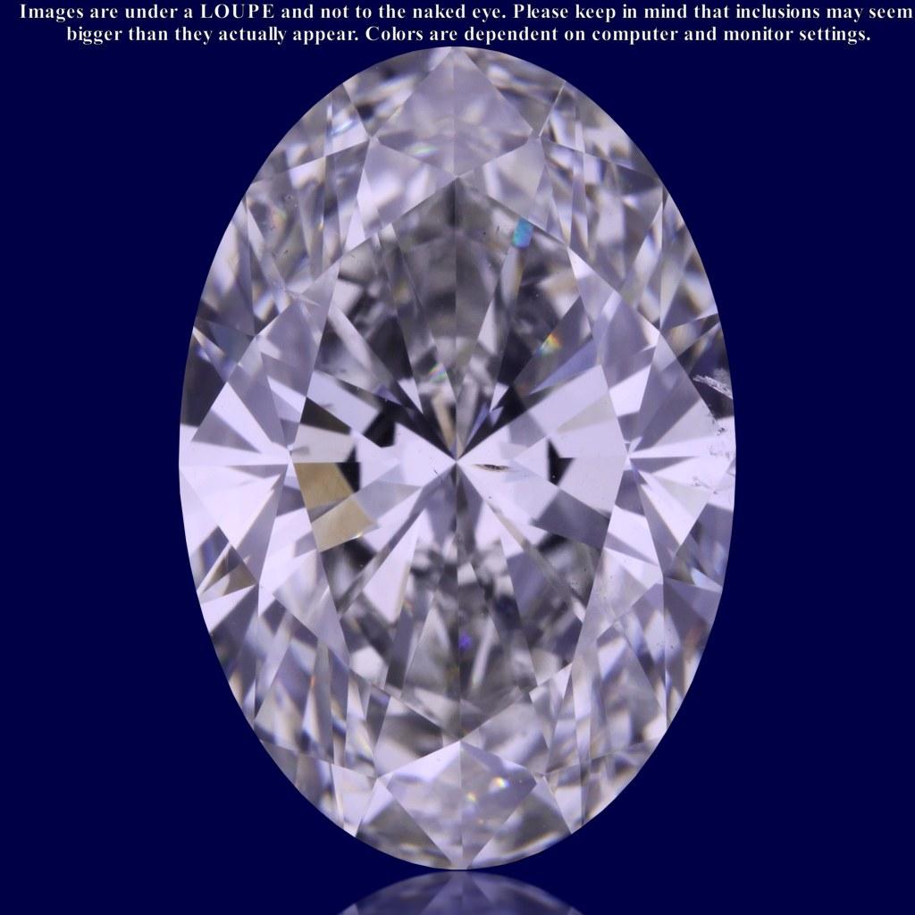 Emerald City Jewelers - Diamond Image - O01897