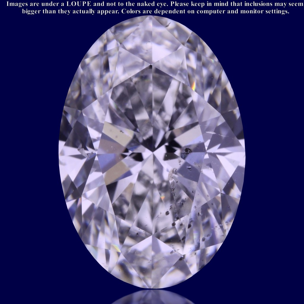 Gumer & Co Jewelry - Diamond Image - O01899