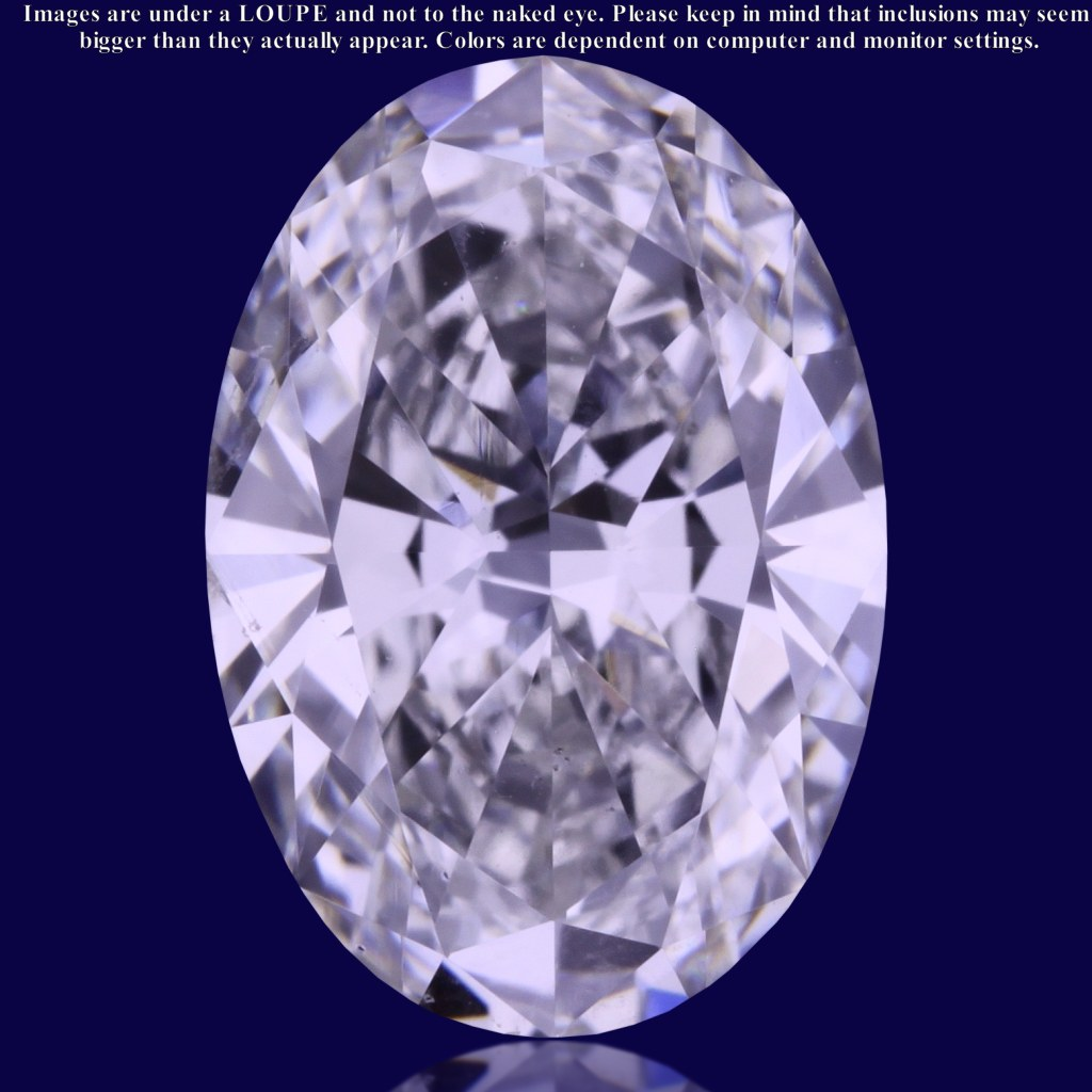 Gumer & Co Jewelry - Diamond Image - O01902