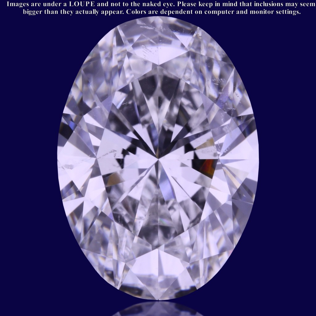 Gumer & Co Jewelry - Diamond Image - O01903