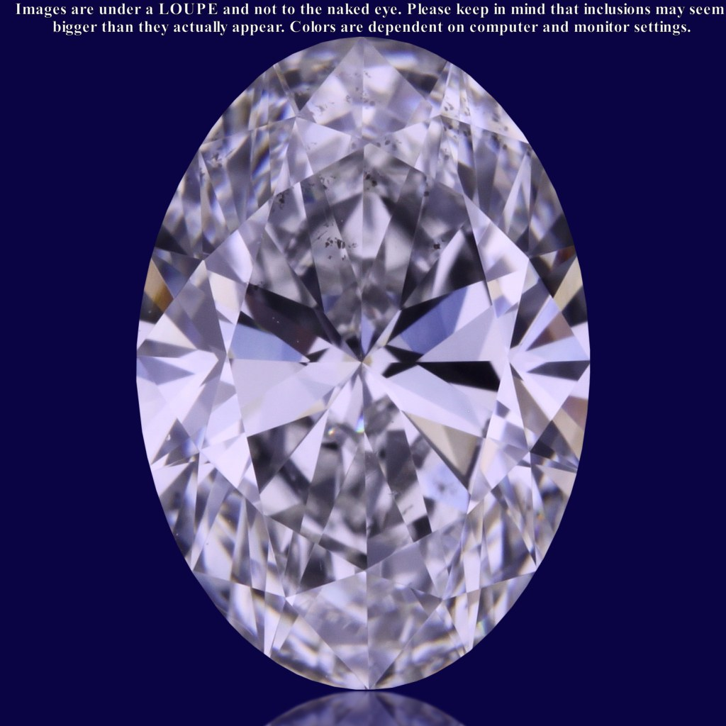 Gumer & Co Jewelry - Diamond Image - O01905