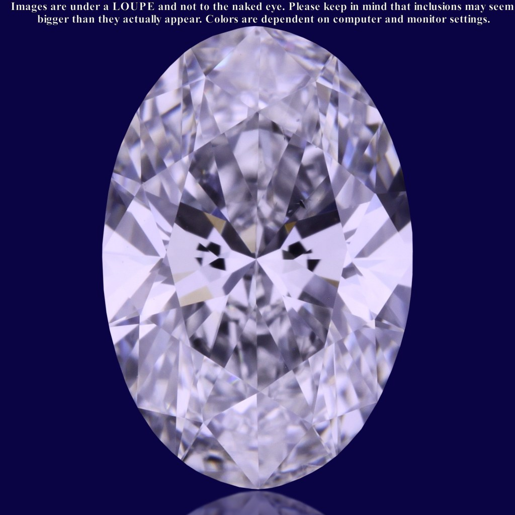 Gumer & Co Jewelry - Diamond Image - O01906