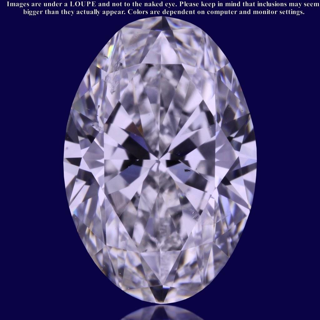 Snowden's Jewelers - Diamond Image - O01909