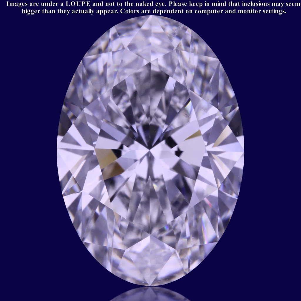Snowden's Jewelers - Diamond Image - O01910