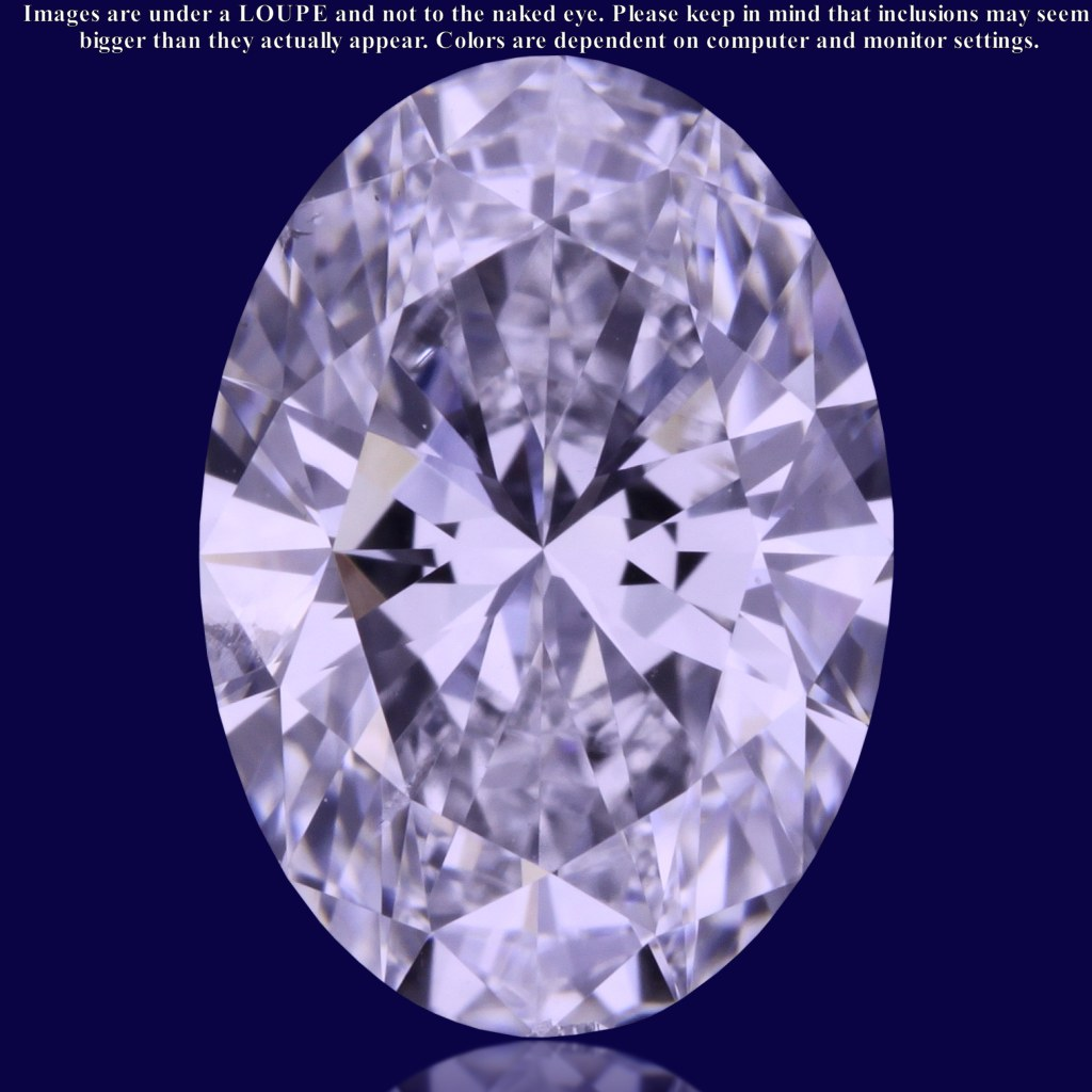 Gumer & Co Jewelry - Diamond Image - O01912