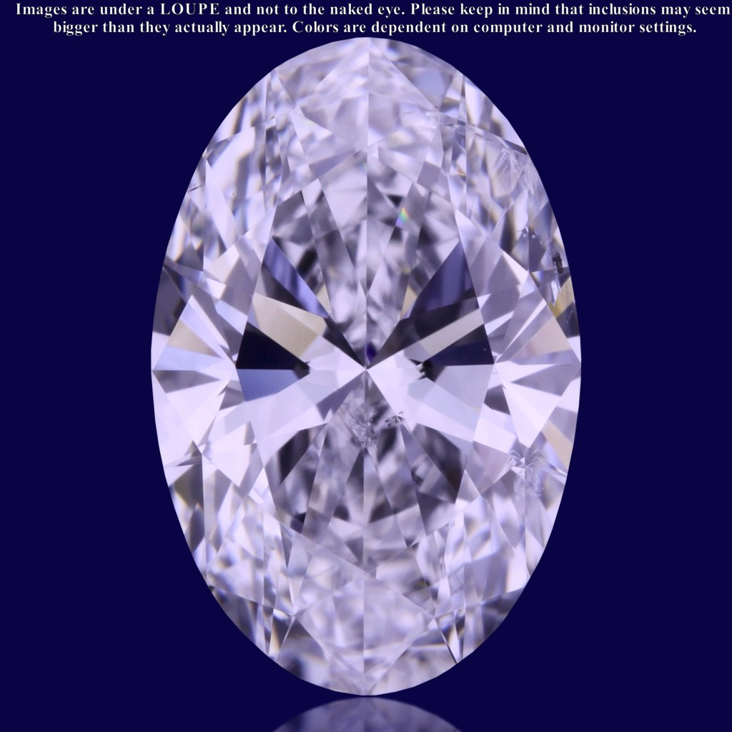Gumer & Co Jewelry - Diamond Image - O01913
