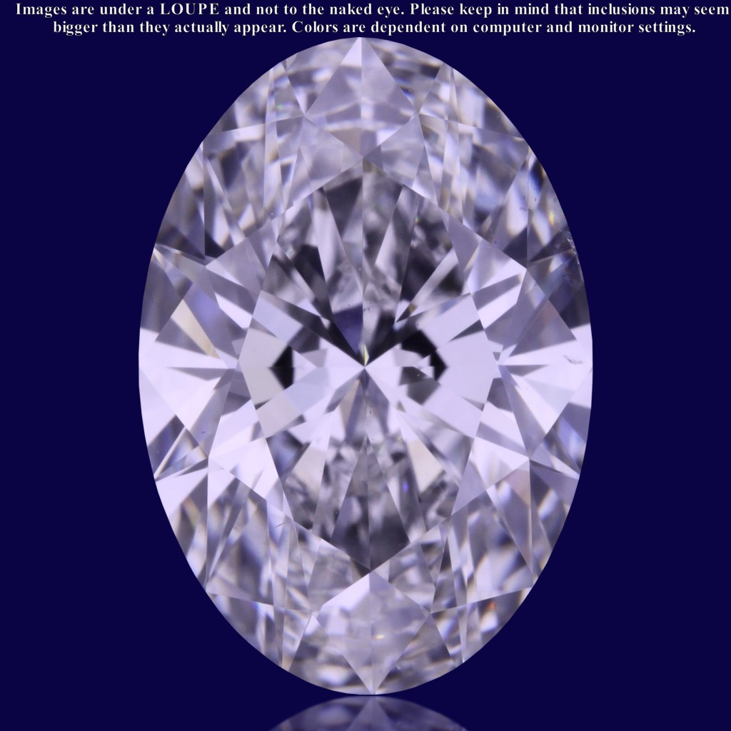 Quality Jewelers - Diamond Image - O01914