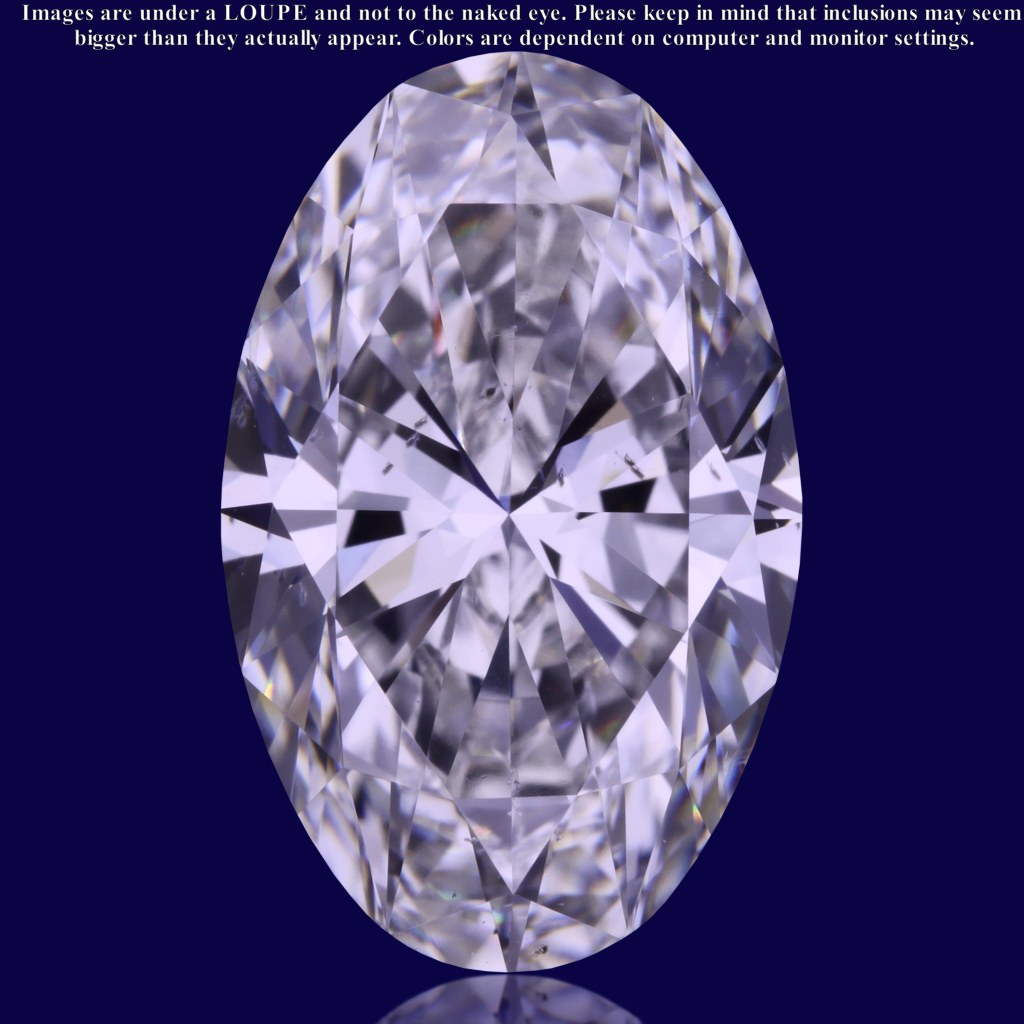 Stowes Jewelers - Diamond Image - O01915
