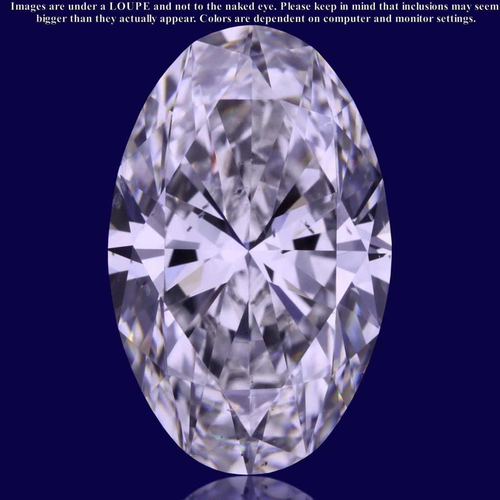 Emerald City Jewelers - Diamond Image - O01915