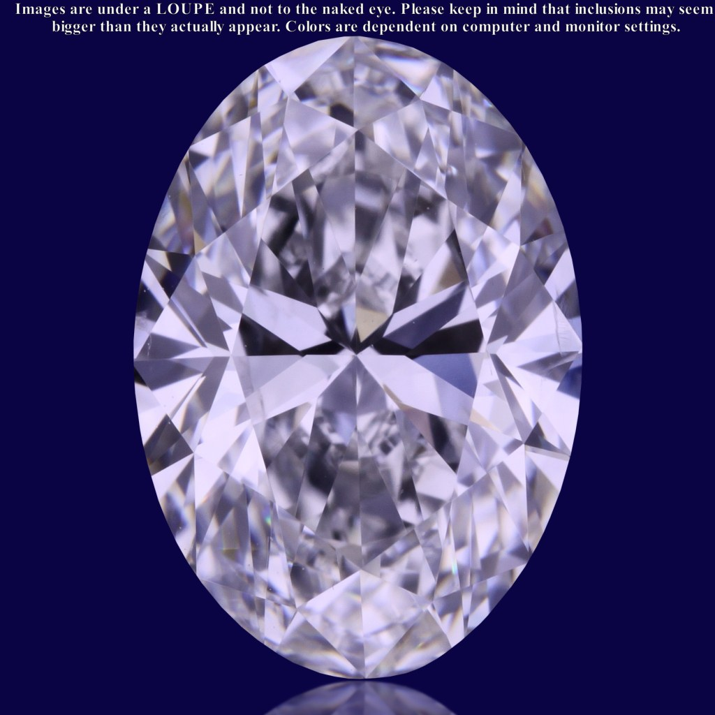 Gumer & Co Jewelry - Diamond Image - O01916
