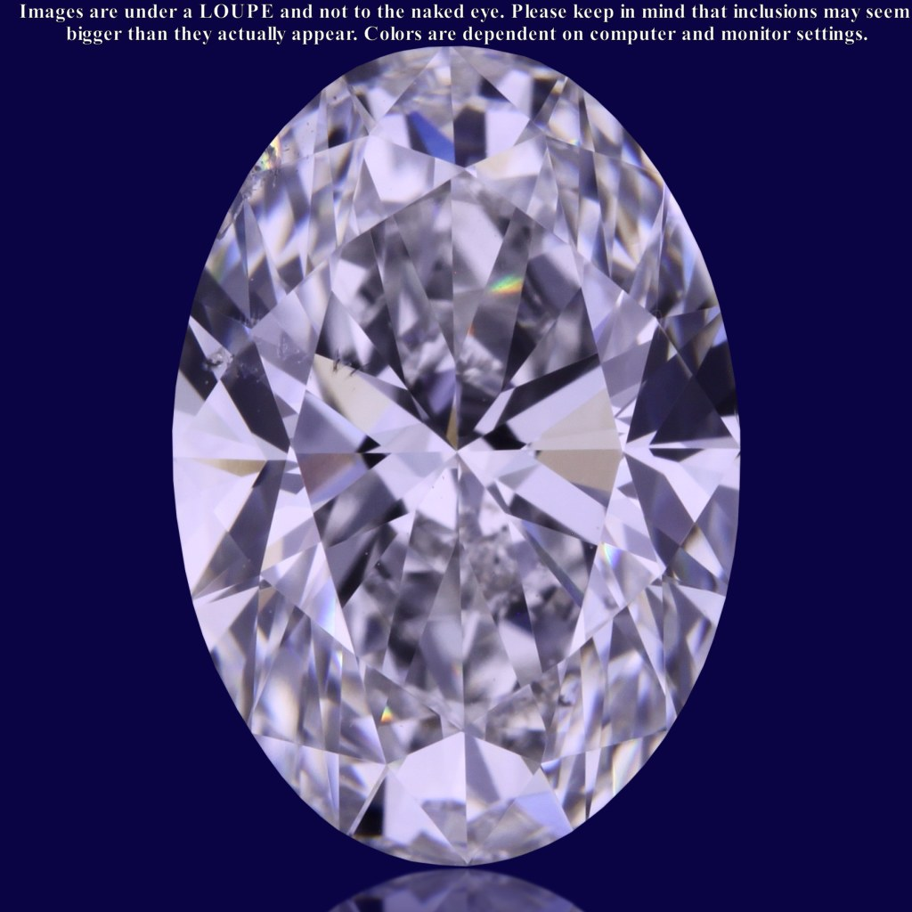 Snowden's Jewelers - Diamond Image - O01917