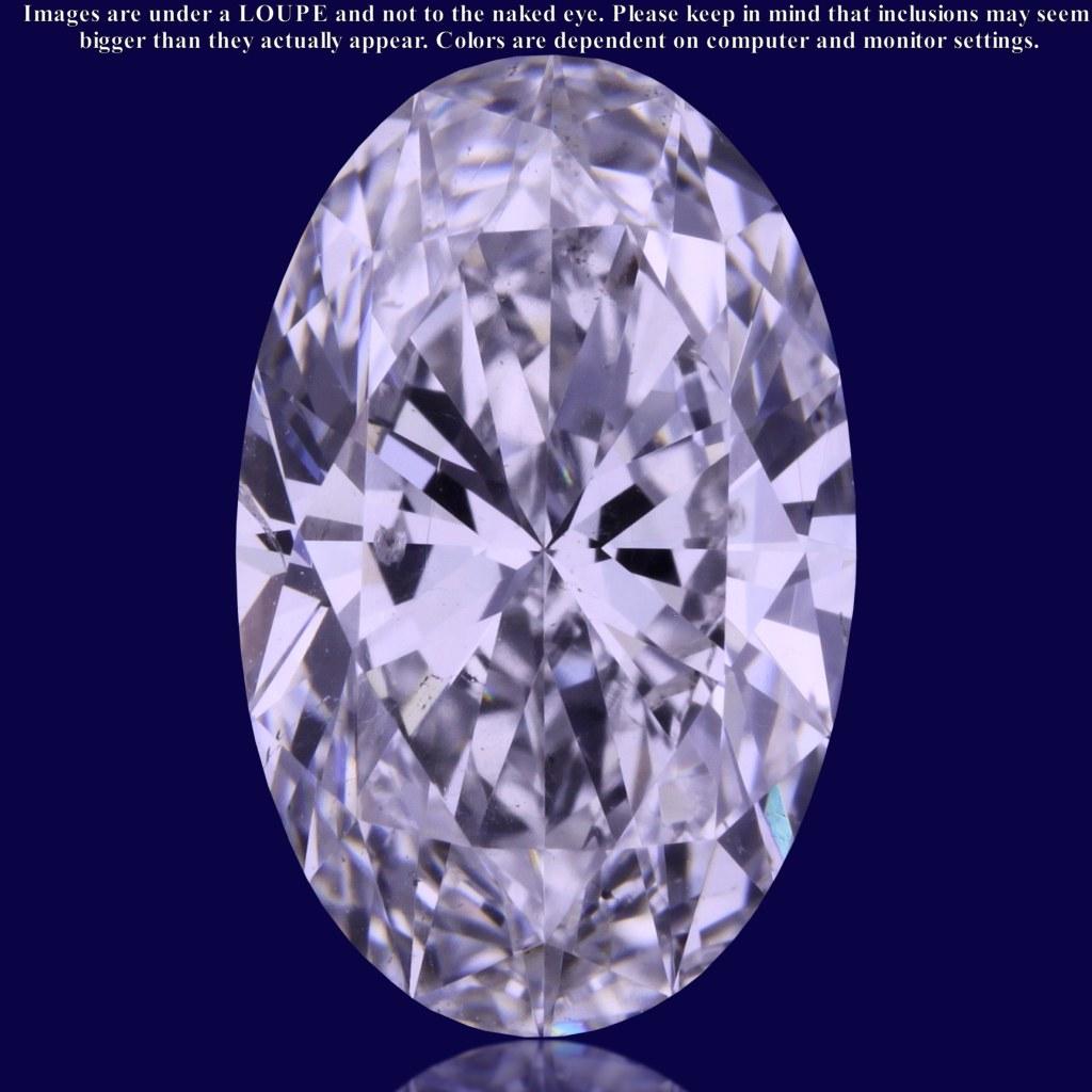 Snowden's Jewelers - Diamond Image - O01918