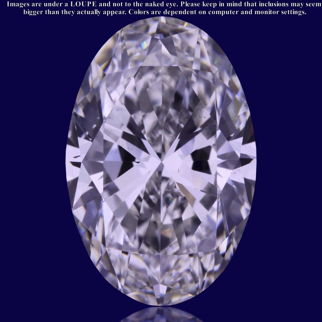 Snowden's Jewelers - Diamond Image - O01923