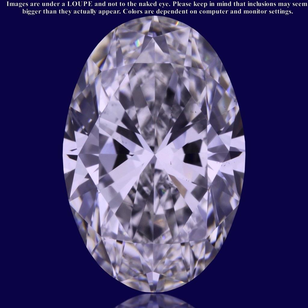 Emerald City Jewelers - Diamond Image - O01923