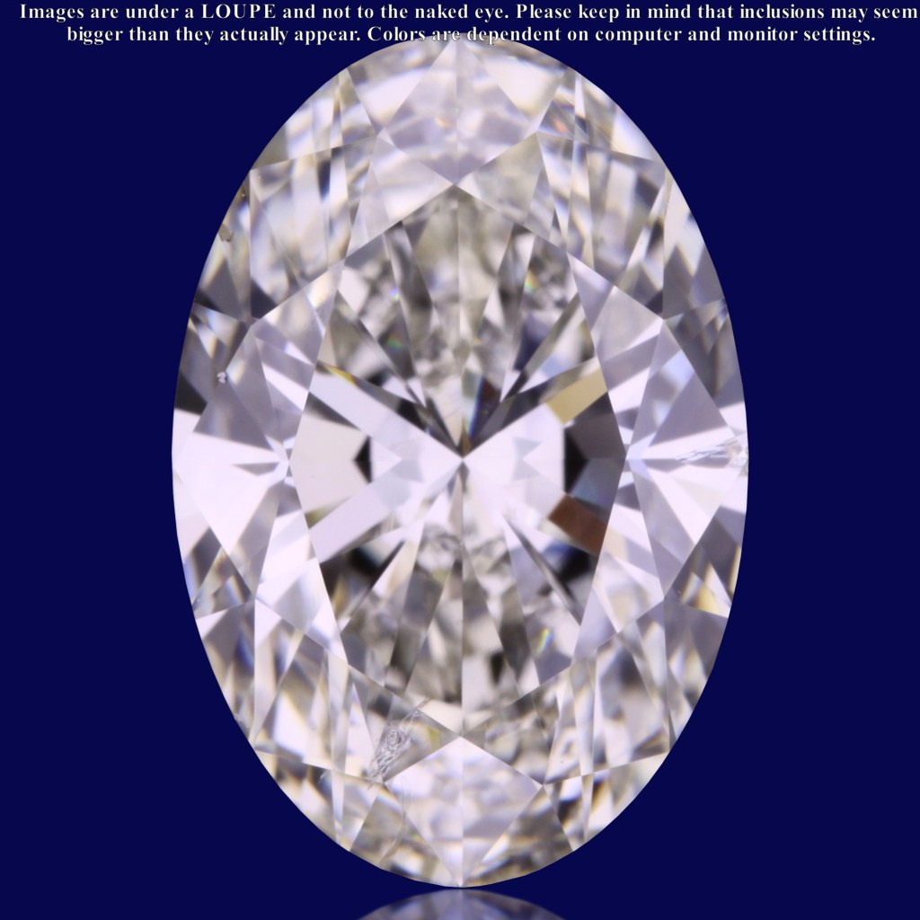 Gumer & Co Jewelry - Diamond Image - O01940