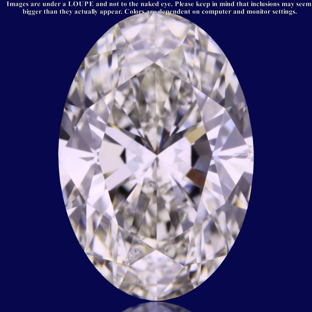 Emerald City Jewelers - Diamond Image - O01940