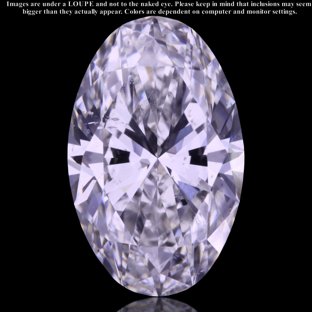 Gumer & Co Jewelry - Diamond Image - O01946