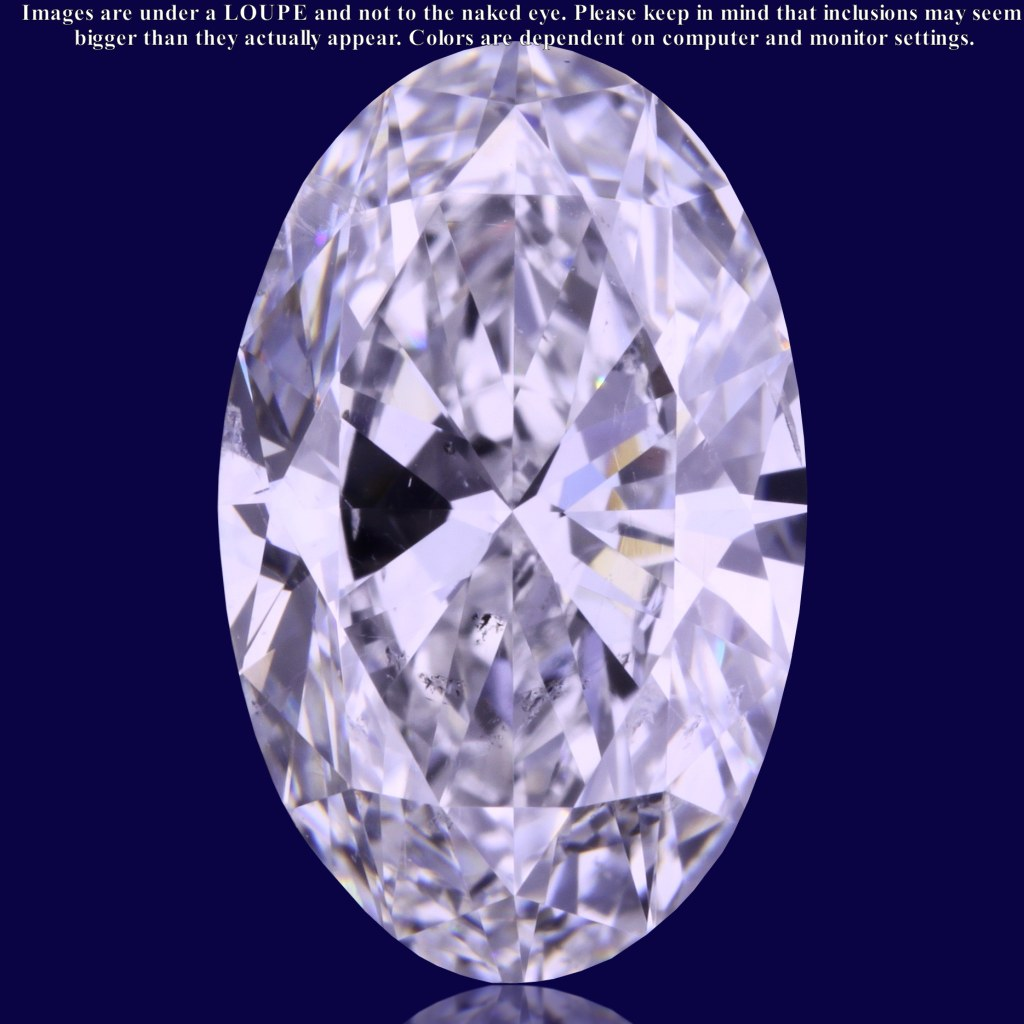 Gumer & Co Jewelry - Diamond Image - O01948