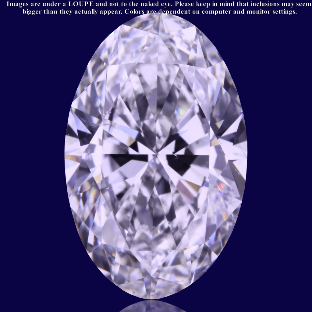 Snowden's Jewelers - Diamond Image - O01949