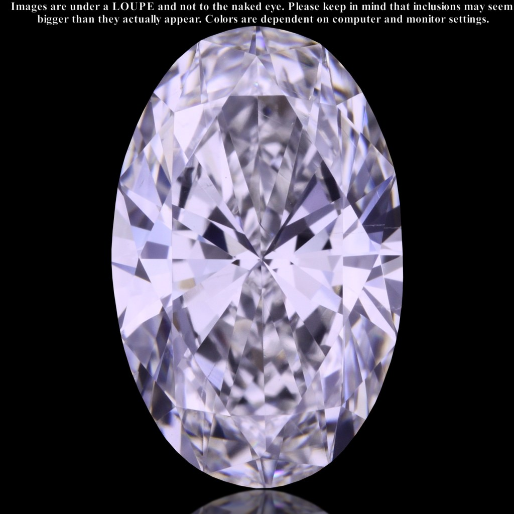 Gumer & Co Jewelry - Diamond Image - O01954