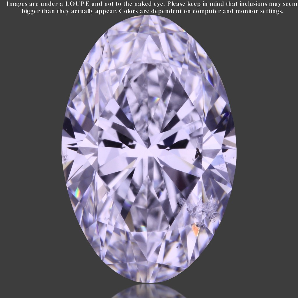 Emerald City Jewelers - Diamond Image - O01957